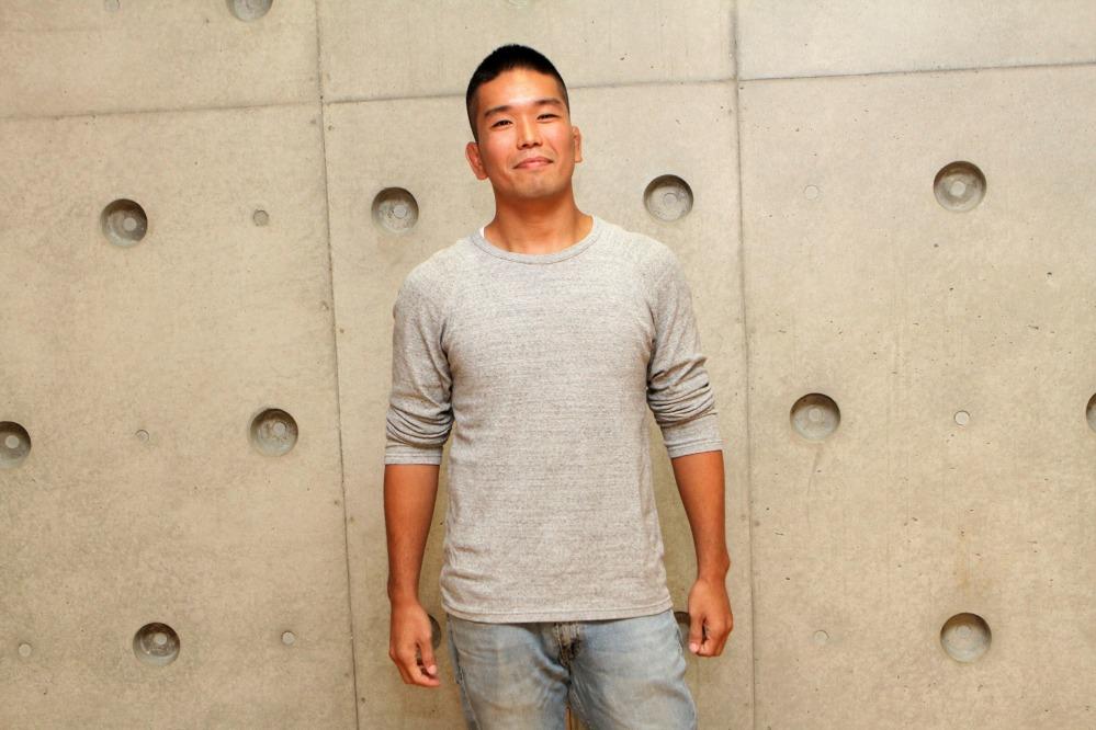 Tomohiko Hori