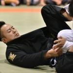 【GI】Ground Impact 東日本大会 黒帯アダルトLF級で吉岡、マスター3LF級で金古が優勝