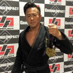 【GI】Ground Impact 東日本黒帯LF級優勝、吉岡崇人「国境って勝手に人間が作ったもの」