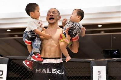 【TTF Challenge 07】門脇英基に激勝、川那子祐輔「俺はまだ、格闘技を続けて良いんだ」