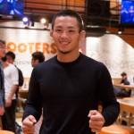 【Pancrase290】翔兵と対戦する若松佑弥「1番レベルの高い試合を見せたい」