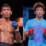 【Pancrase292】松嶋こよみが、アジア太平洋最強レベルのカイル・アグォンと対戦