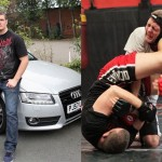 【Gray-hairchives】─02─Sep 30th 2009 Michael Bisping