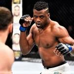 【UFC218】可能性無限大=フランシス・ガヌー、アリスター・オーフレイムの突破口は左ミドル??