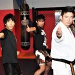 【Bu et Sports de combat】武術の叡智はMMAに通じる。武術の四大要素、観えている状態─02─