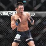 【ONE63】アレックス・シウバを相手に14カ月振りの防衛戦、内藤のび太「なんとか勝ちたい」