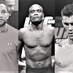 【UFC】アンデウソン、フランキー、ドミニク──今週末から年末までの負傷&ドラッグ欠場リスト……