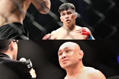 【RFC44】試合結果 完全なアウェイの地で下石康太が一本勝ち、メイン出場の藤田和之はTKO負け