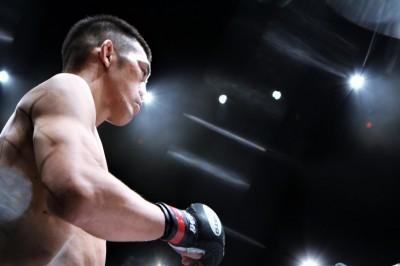 【Shooto】石橋佳大を倒し、世界バンタム級王者となった佐藤将光─02─「ただ強いヤツとやりたい」