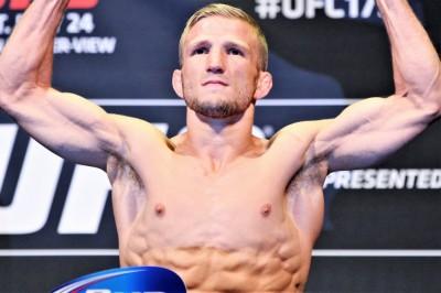 【UFC217】因縁マッチ。世界バンタム級選手権試合=ガーブラント×ディラショー戦の鍵はテイクバック?!