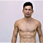 【DEEP80】ジョイ・ボーイをジャンピング左ジャブでKO勝ち──長倉立尚「自分のために勝つ!! 」