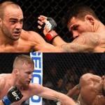 【UFC218】やり過ぎゲイジーの明日なき暴走ファイトをアルバレスが止めるには──