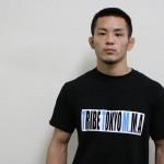 【Pancrase290】翔兵をしっかりと倒した若松佑弥―01―「自信を持っても良いかと」