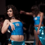 【Monday Ring Girl】BOTE「Chahbari vs Souwer」