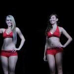 【Monday Ring Girl】HEAT38