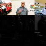 【2017~2018】金原正徳─01─「キックを戦って改めて感じたことは、MMAが一番。でも……」