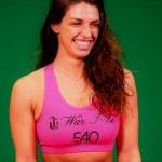 【Invicta FC26】女子MMA界の未来を左右する?! 見逃せない、マッケンジー・ダーンの初戦&計量結果