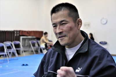 【Pancrase X DEEP】受太郎節、炸裂。近藤に勝利、中尾受太郎 「それほど好きじゃない。MMA愛はない」