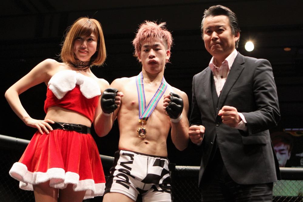 Makoto Takahash