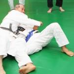 【Bu et Sports de combat】 仁木柔道。失われつつある技を伝える─06─引き込みからの帯取り返し