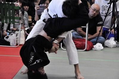 【JBJJJF】東京国際─01─ルースターは藤岡が逆転一本勝ち。ライト級で韓国のホ・ジュンヨンが優勝