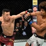【UFN122】UFCが上海大会の成功を異例のリリース