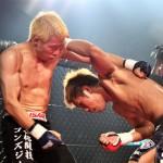 【Shooto】プチ・オールスター戦で魚井と祖根が環太平洋王座を賭けて、6年7カ月振りの再戦!!