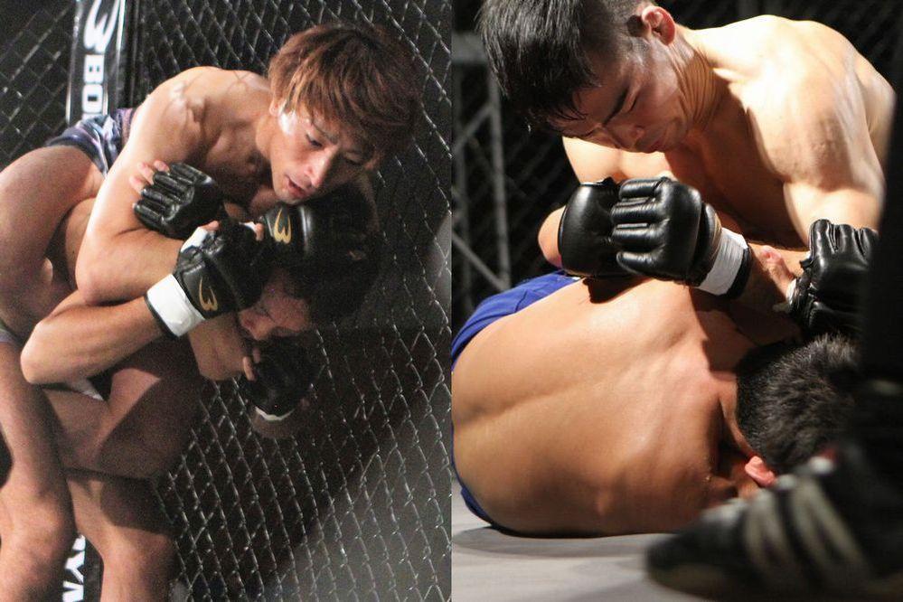 Watanabe vs Takemoto
