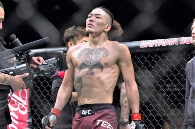 【UFC221】ウィティカー×ロックホールド、ハント出場大会で石原夜叉坊が、ホセ・キニョネスと対戦