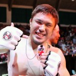 【Pancrase292】ISAO戦へ、粕谷優介―02―「誰かの評価が欲しくて格闘技をやっているわけではない」