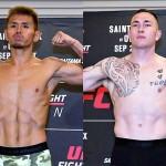 【UFC221】夜叉坊&廣田に続き、阿部大治が出場しキウイ・ジェダイ=ルーク・ジュモーと対戦