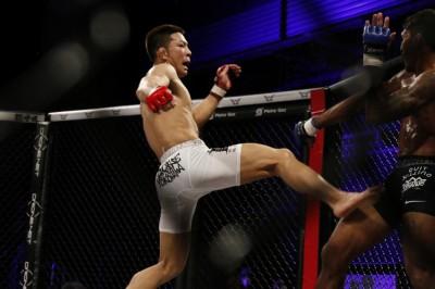 Best Fight 12