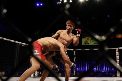 Best Fight 15