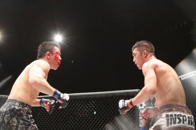Best fight 13