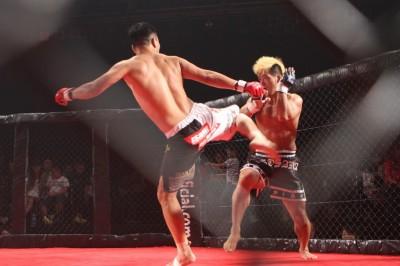 Hamaken vs Yuasa