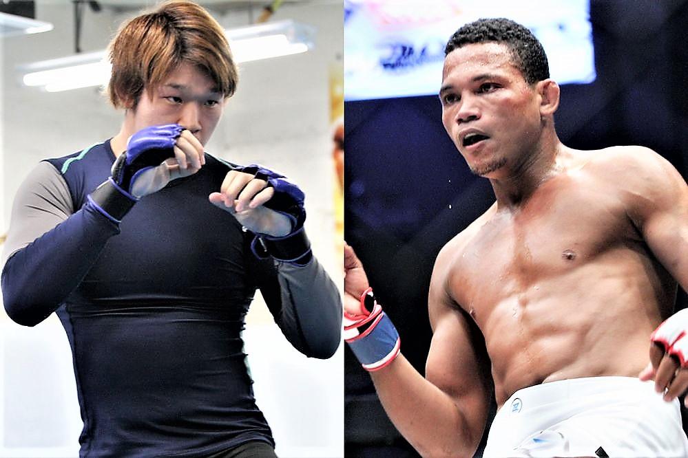 Inoue vs Santos