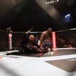 【UFC FOX27】5年5カ月振りの対戦、ジャカレはブルンゾンの左にどう反応&対応するのか