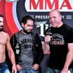 【UFC】ベラトール中継の顔、良識派解説者=ジミー・スミスがUFC実況に合流!!!