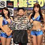 【Shooto】ストロー級世界王者・猿田と対戦予定だった前田吉朗が欠場、代替出場は盟友・清水清隆に