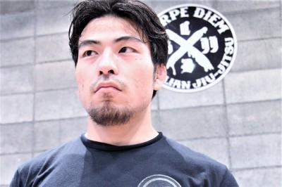 【EJJC2018】昨年度ライト級3位、岩崎正寛─01─「自分は釘みたいなものだったんです……」