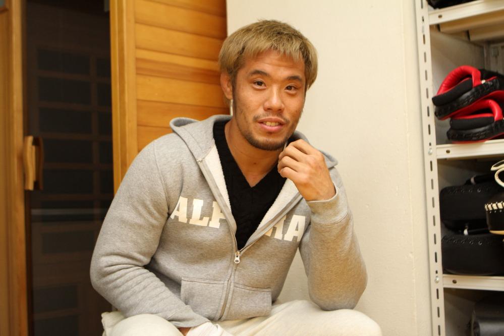 Masanori Kanehara