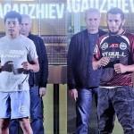 【ACB80】マスター・トライアングル=カラモフと対戦決定、水垣偉弥「選手生命を賭けた戦い」