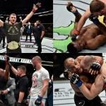 【UFC 220】試合結果 ミオシッチ&コーミエーが鳴り物入りの新鋭に力の差見せつける
