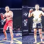 【V-combat】香港の国際色豊かな新興MMA大会でタイガー石井&風間光太郎が勝利