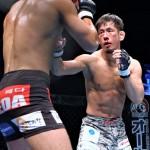 【Gladiator005】濱村健へ挑戦、岸本泰昭─02─「やり始めた頃と同じ気持ちです。必死に勝ちに行くだけ」