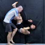 【Pancrase293】フライ級KOP仙三に挑戦、若松佑弥─02─「組んできても、殴ってKOする」