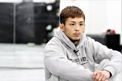 【Pancrase293】フライ級KOP仙三に挑戦、若松佑弥─01─「コイツだったら勝てるな」