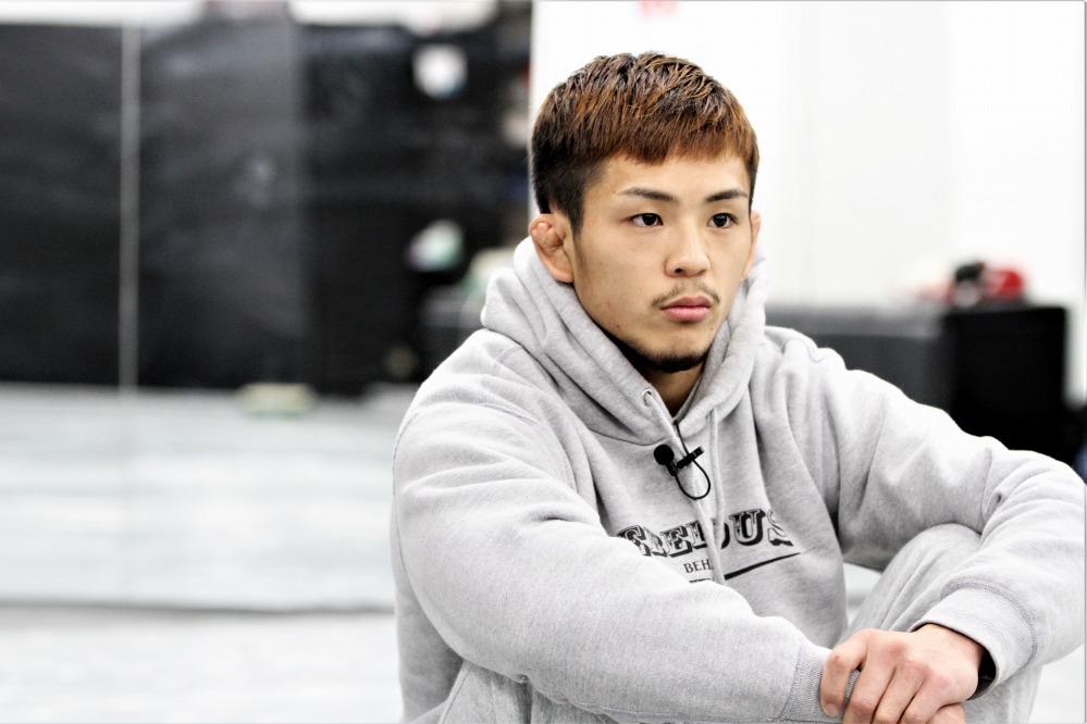 Yuya Wkamatsu