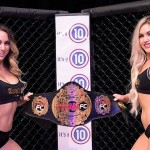 【Monday Ring Girl】Titan FC45「Araujo v Capitulino」