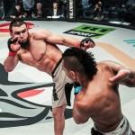 【ACB80】水垣偉弥出場のACBで24勝23フィニッシュのバゴフが、元UFCのブスカペに挑む
